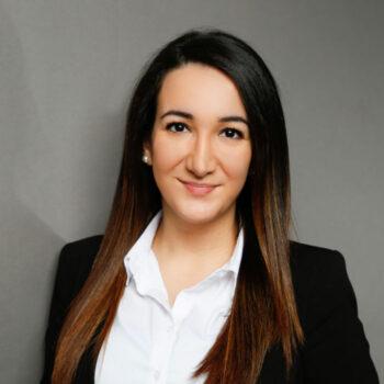 Sarah Tok